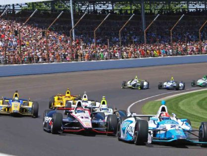 Indy 500 Experience