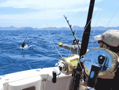 4th Annual Guatemala Billfish Invitational
